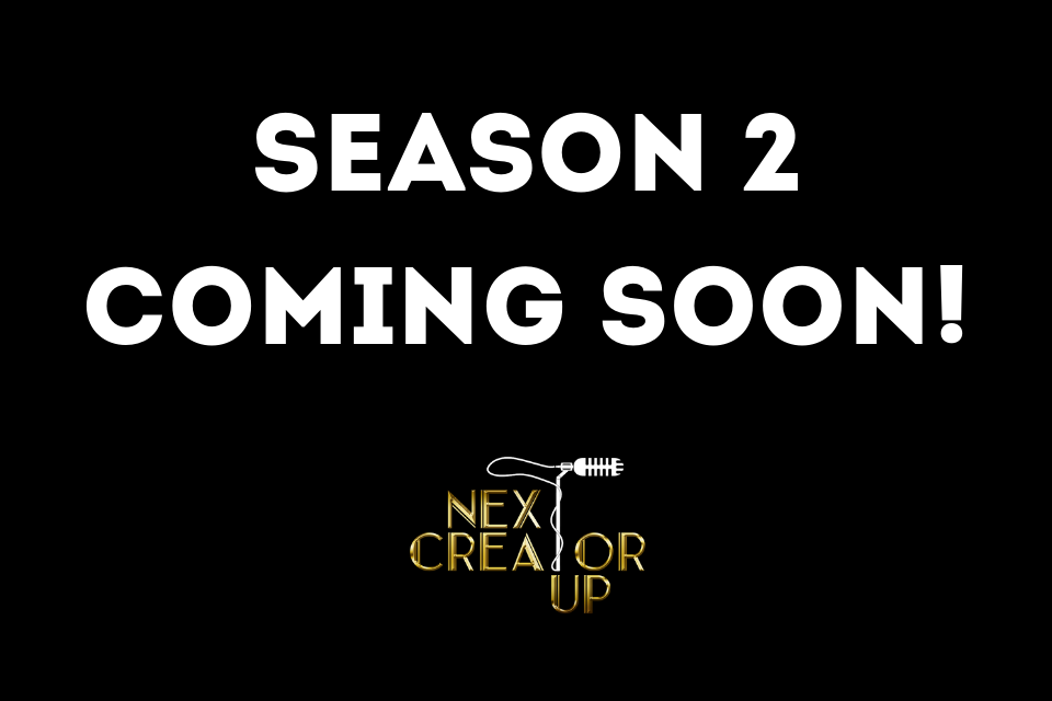 season 2 coming soon!